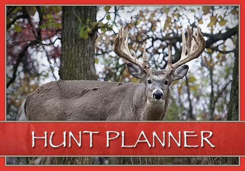 Plan a Trip with Rimrock Bucks & Bulls